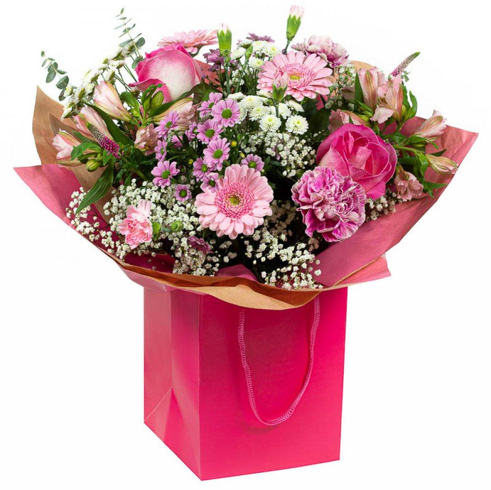 Rosemary Pink